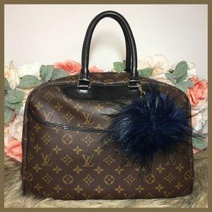 Authentic Louis Vuitton Deauville